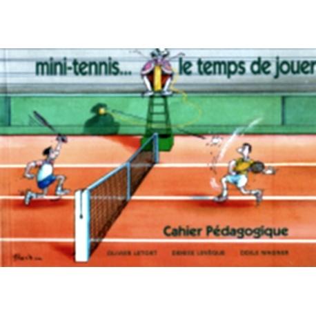 Mini Tennis le temps de jouer
