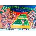 Tennis Cooleurs