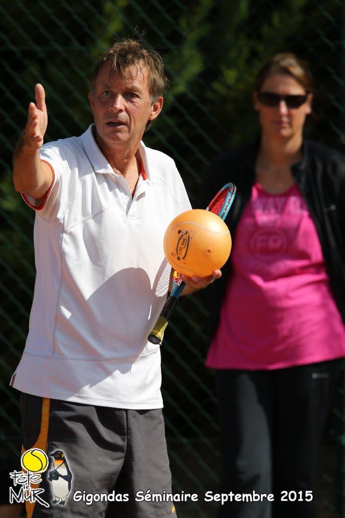 Auteur Tennis Cooleurs