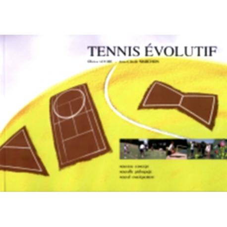 Tennis évolutif