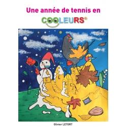 Une année de Tennis en Cooleurs